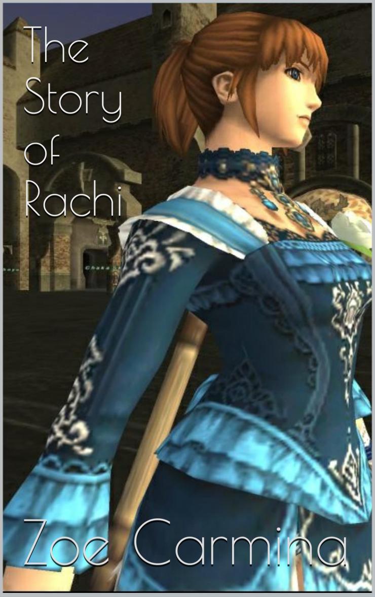Story of Rachi